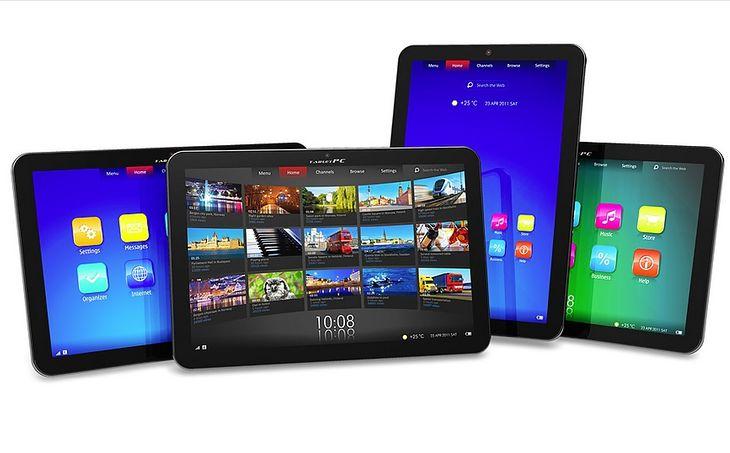 Tablety to nowoczesne urządzenia mobilne, które szturmem podbijają serca użytkowników.