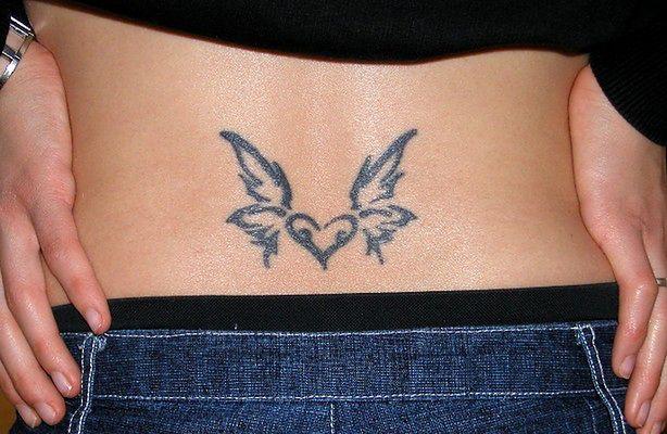 Nietypowy Pomysł Nokii Wibrujący Tatuaż Zamiast Dzwonka