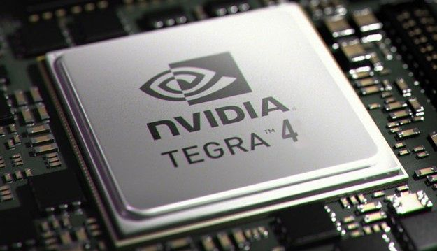Tegra 4 | fot. pc-tablet.com