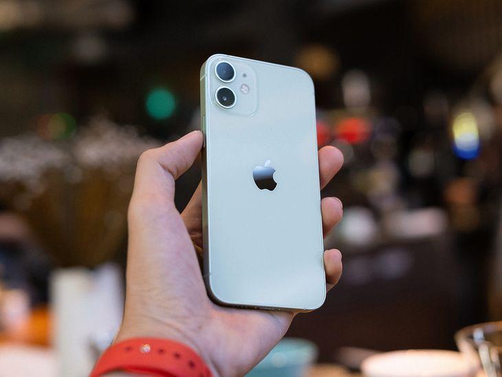 Następca iPhone'a 12 mini może się nazywać dość nieoczekiwanie