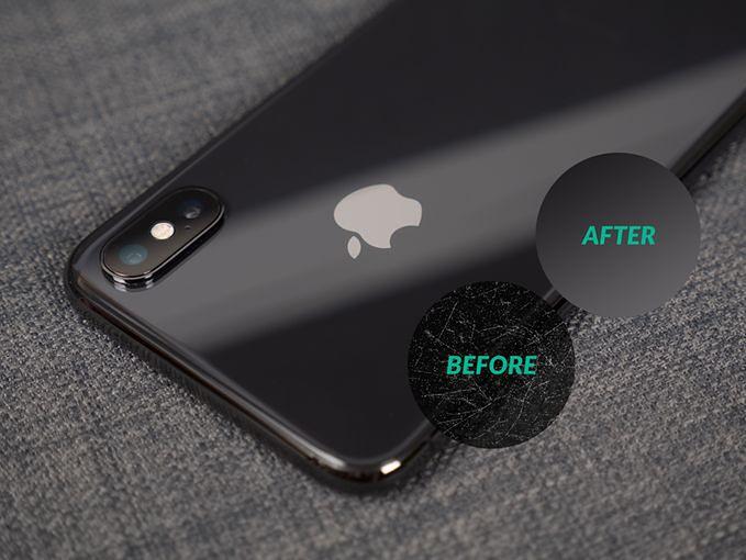 ThePhoneCoat Second Skin