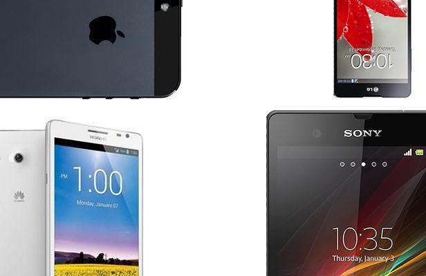 Na jakie nowe smartfony warto czekać?