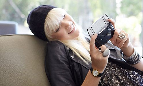 Sony Ericcson Xperia Play