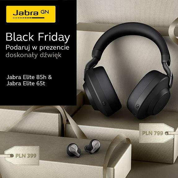 Jays X Five Wireless przedsmak Black Friday w salonach