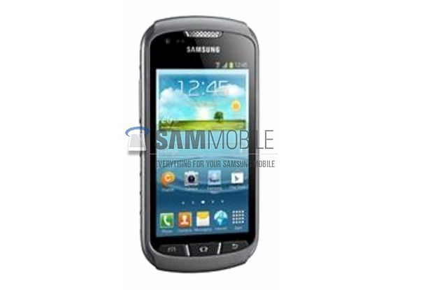 Samsung Galaxy Xcover 2 (fot. sammobile.com)