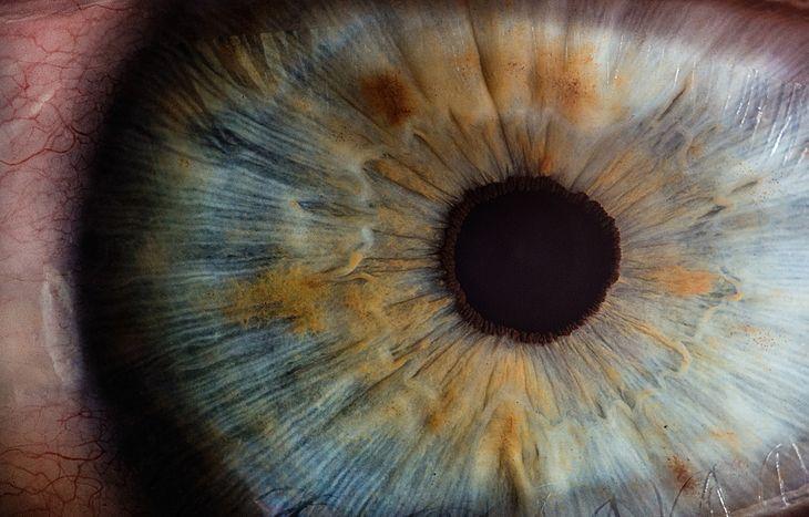Samsung chce rejestrować obraz z taką szczegółowością jak ludzkie oko