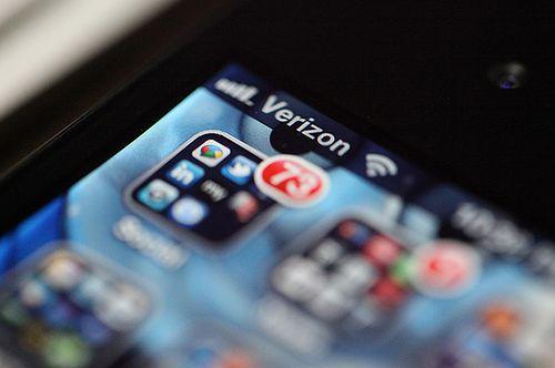 Verizon broni Samsunga (fot. na lic. CC/Flickr/Robert Scoble)