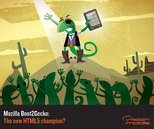 Boot2Gecko (fot. visionmobile.com)