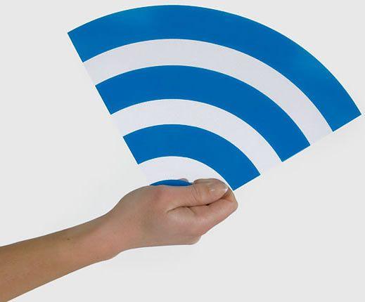 Energooszczędne Wi-Fi?