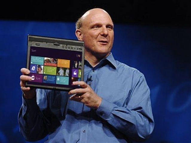 Microsoft z własnym tabletem? (fot. cultofmac)
