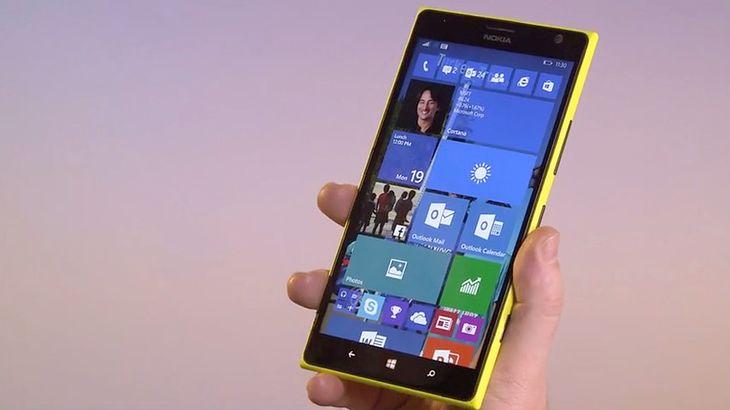 To Juz Koniec Windows Phone A Poznajcie Windowsa 10 Na Telefony I Male Tablety Komorkomania Pl