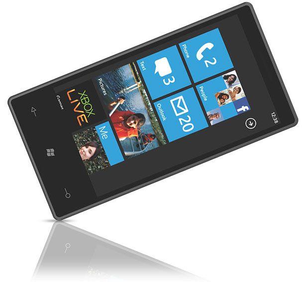 Microsoft zrobi własny telefon z Windows Phone 8?