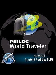 Psiloc World Traveler