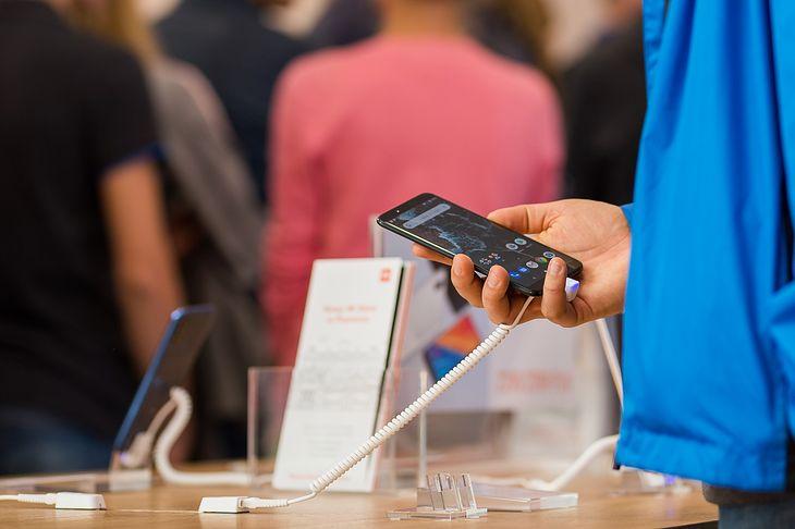 Xiaomi to jeden z producentów, którzy lubią organizować przedsprzedażowe promocje