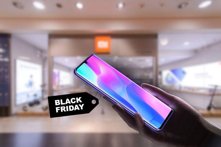 Xiaomi Mi Note 10 Lite to jeden z przecenionych smartfonów