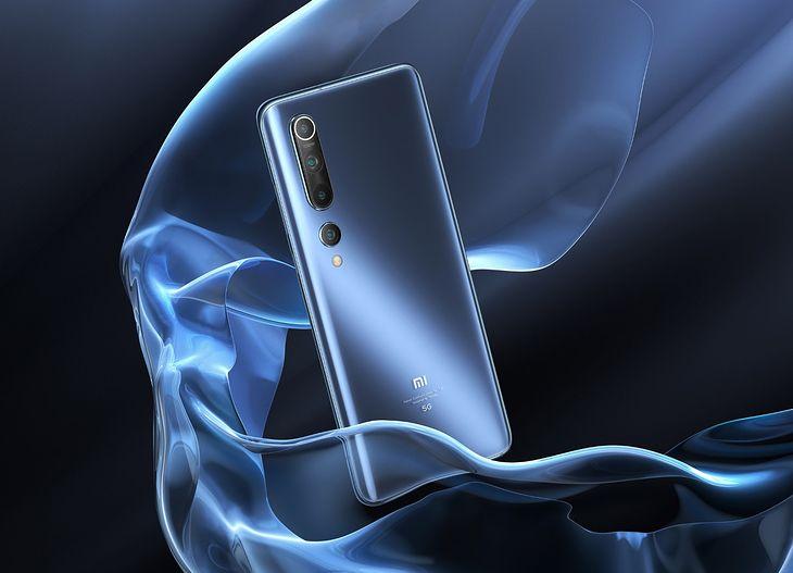 Xiaomi MI 10 Pro w pełnej krasie
