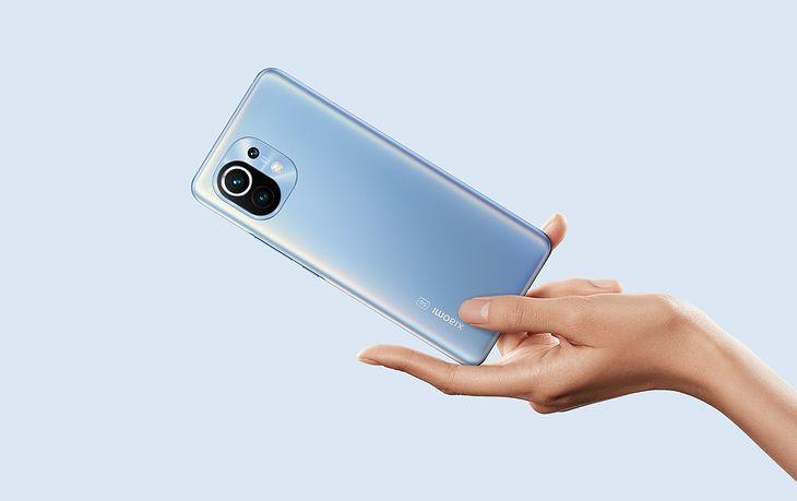 Xiaomi Mi 11 doczeka się tańszego odpowiednika