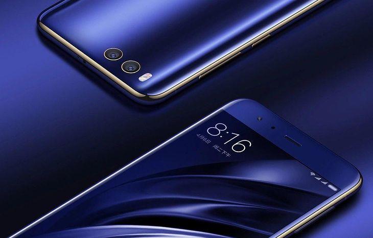 Xiaomi Mi 6 wkrótce doczeka się następcy, ale niekoniecznie będzie nim Mi 7
