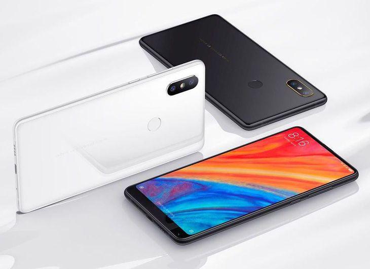 Xiaomi Mi MIX 2s wkrótce doczeka się następny