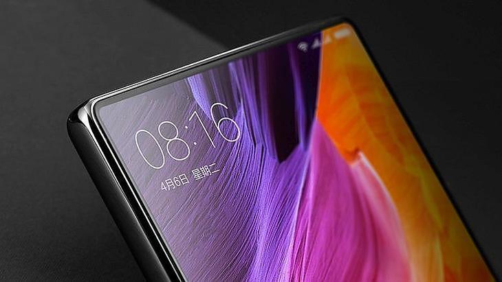 Xiaomi Mi Mix 4 - co wiemy o nowym flagowcu z Chin?