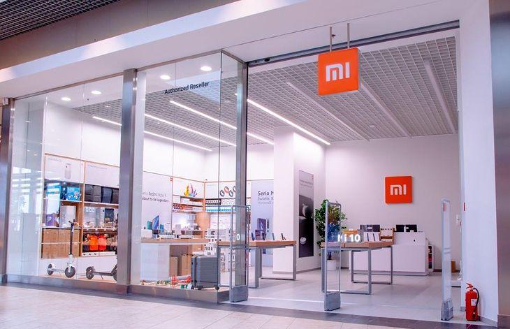 Salon Xiaomi Mi Store w Toruniu