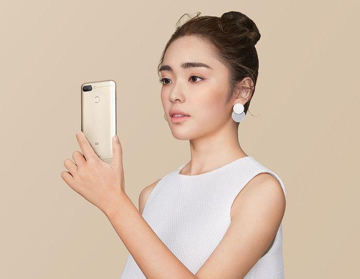 """Xiaomi Redmi 6 może wkrótce pojawić się również w wersji """"Pro"""""""