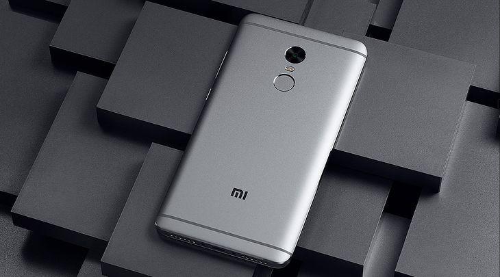 Xiaomi Redmi Note 4 - najnowszy smartfon Xiaomi