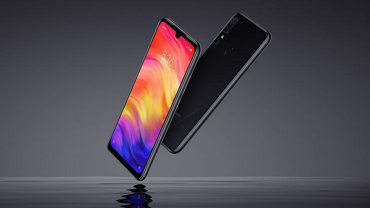 93d1884427a2c9 Xiaomi) Redmi Note 7 oficjalnie. Snapdragon 660 i aparat 48 Mpix za ...