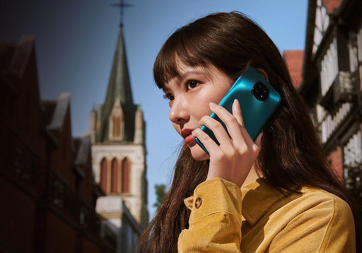 Redmi Note 9T ma odziedziczyć wygląd i specyfikację po Redmi Nocie 9 5G