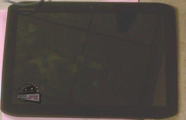 Motorola Xoom 2 (fot. Droid Life)