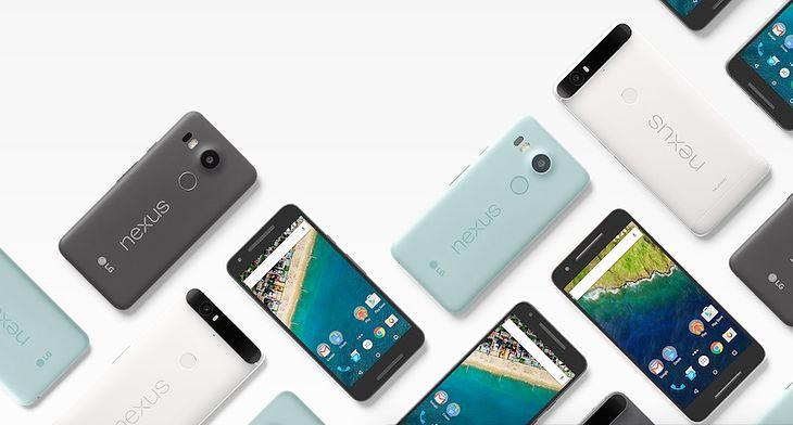 Nexus 5X i 6P