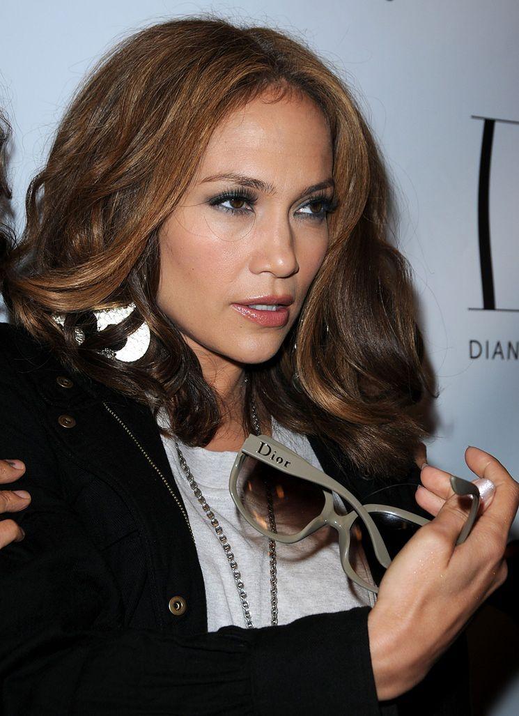 Wytwórnia zerwała kontrakt z Jennifer Lopez!