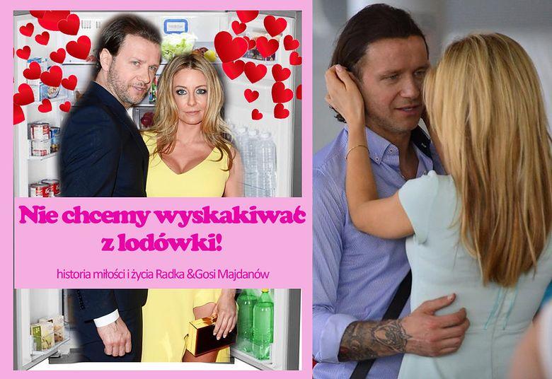 2Gosia i Radek Majdanowie