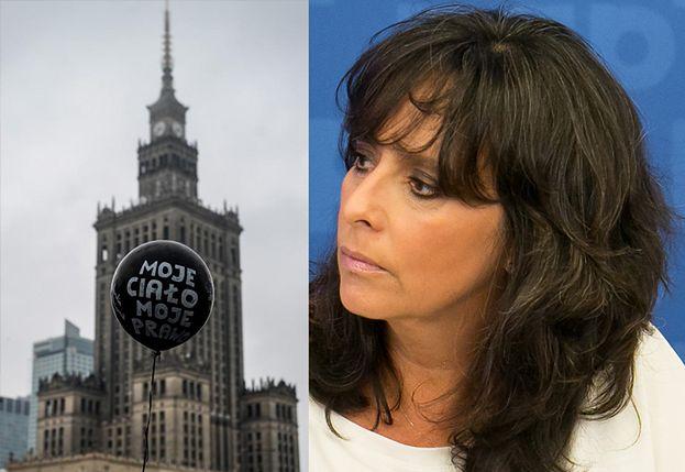 """Anna Korcz o całkowitym zakazie aborcji: """"USUNĘŁABYM CHORY PŁÓD""""!"""