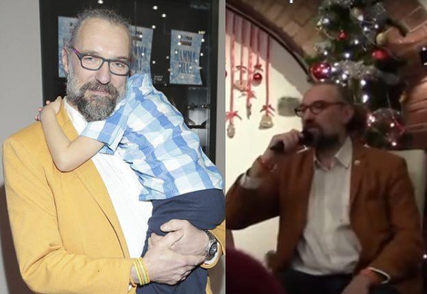"""Mateusz Kijowski zapewnia: """"Nie zarabiam na KOD! Żyję ze wsparcia rodziny"""""""