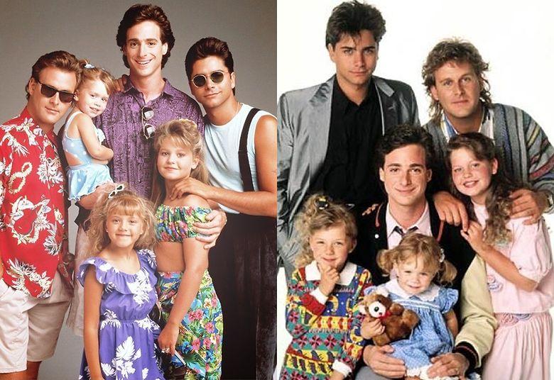 """2Gwiazdy """"Pełnej chaty"""" po 20 latach!"""