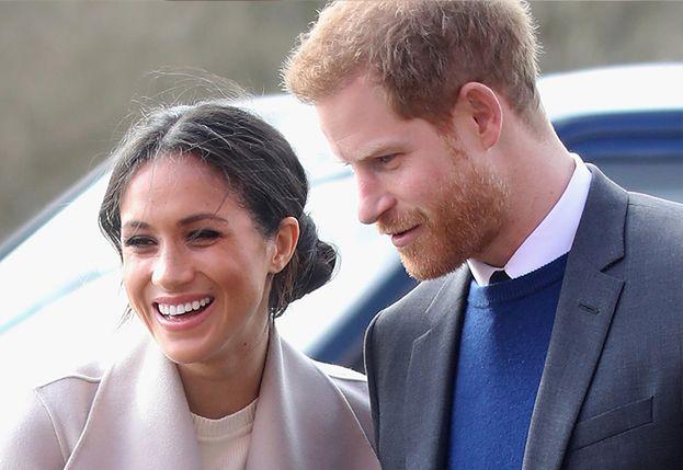 ślub Harryego I Meghan Może Kosztować Nawet 155 Milionów Złotych