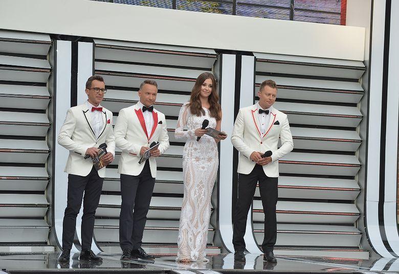 2Maciej Kurzajewski, Rafał Patyra, Izabella Krzan, Rafał Brzozowski