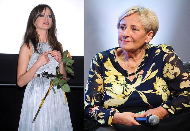 """Matka Przybylskiej żali się w wywiadzie: """"Nie mogę przeżyć żałoby, bo są Internet, media, plotki, hejterzy i ciągle ludzie przy grobie"""""""