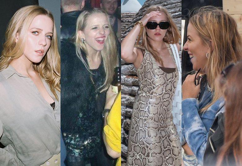 2Instagram vs. rzeczywistość: Jessica Mercedes i paparazzi (ZDJĘCIA)
