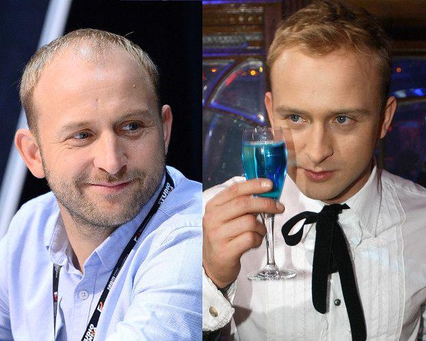 """Borys Szyc: """"CHCĘ BYĆ ZNANYM ALKOHOLIKIEM!"""""""