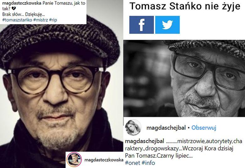 2Magda Steczkowska / Magdalena Schejbal