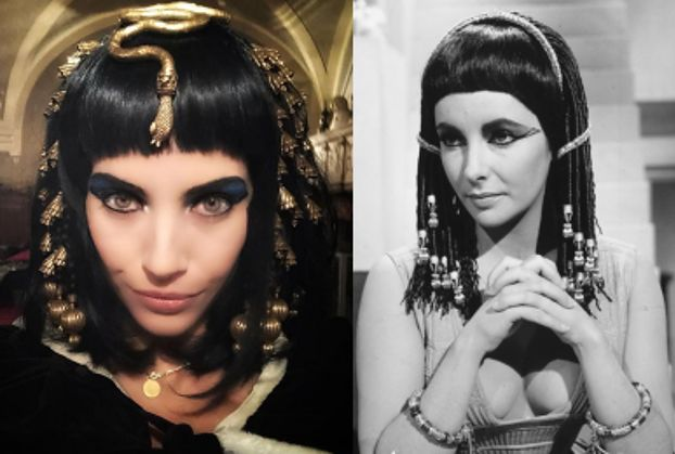Dramat Weroniki Rosati. Jej peruka waży 10 KILOGRAMÓW!