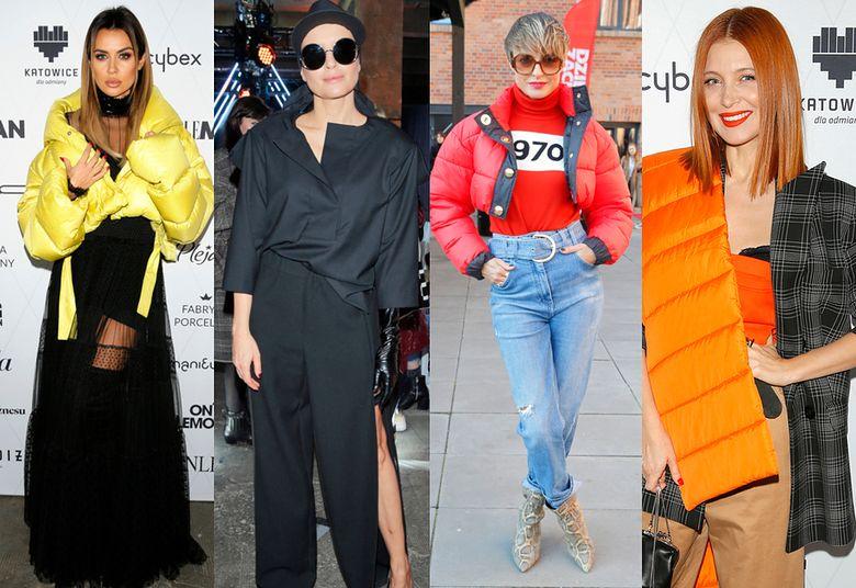 2Śląski zlot stylowych celebrytek na KTW Fashion Week