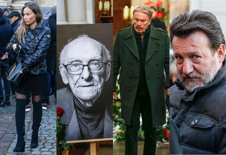 2Gwiazdy żegnają Witolda Sobocińskiego