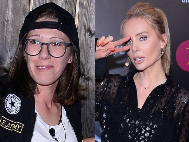 """Klaudia Marchewka odpadła z """"Big Brothera"""": """"Radek jest normalny, a ja nie do końca"""""""