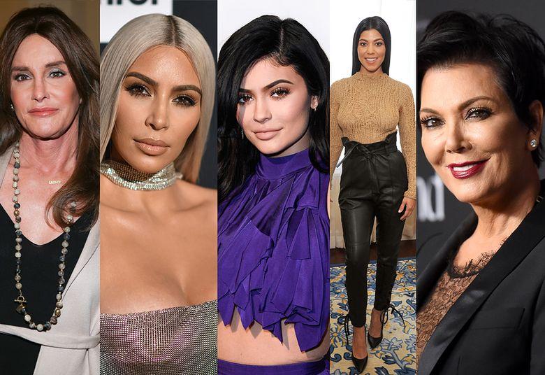 2Ile zarabiają Kardashianowie?