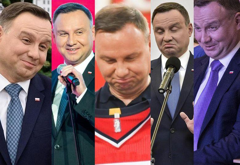 2Miny Andrzeja Dudy