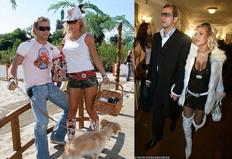 """2""""Polscy Beckhamowie"""""""