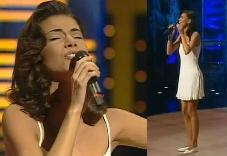 2Edyta na Eurowizji, 1994